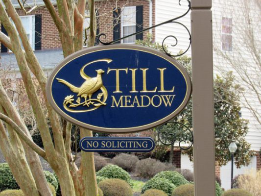 Search for homes for sale in Still Meadow neighborhood in Charlottesville Va with Realtor Virginia Gardner 434-981-0871