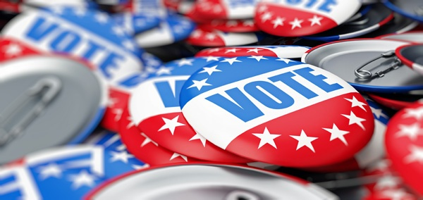 Learn where to vote in the Charlottesville Area with Realtor Virginia Gardner 434-981-0871
